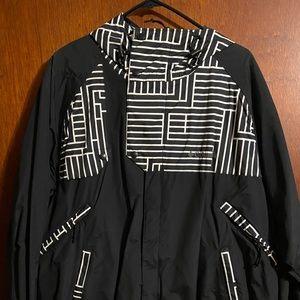 Men's Columbia Wind/Rain Jacket